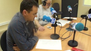 Albert Garcia Catalan
